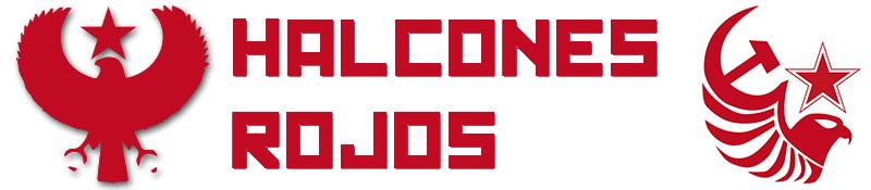Halcones Rojos