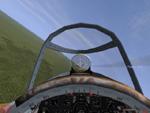 Mosca tipo 18 vs Bf109F4