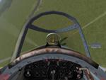 Mosca tipo 18 vs Bf109E